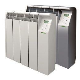 Ver el ctrico calefacci n - Emisores termicos electricos ...