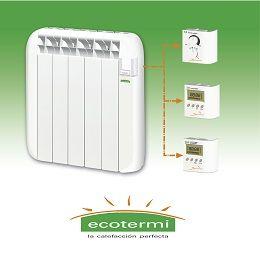Ver el ctrico emisores t rmicos - Emisores termicos electricos ...