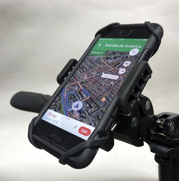 Smart track SK8 soporte universal Smartphone