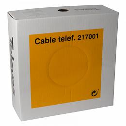 cable de telefonia 217001