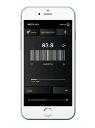 kbsound app