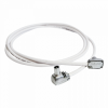 Prolongador macho-hembra 2,5mm doble blindaje TELEVES 431002