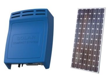 compact solar system microplus