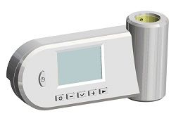 termostato toallero serie recta ducasa
