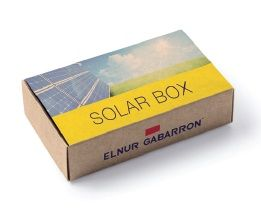 ECOMBI SOLAR - SOLAR BOX